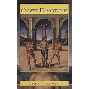 Шкаф Посвящение Ричард Рамбус - 9780822321972 Книга