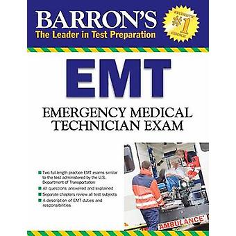 Emt (3rd Revised edition) by Wilfred Chapleau - Steve Mercer - 978143
