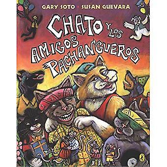 Chato y los Amigos Pachangueros (Chato (Spanish))
