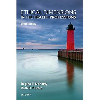 Ethical Dimensions in the Health Professions, 6e