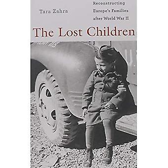 As crianças perdidas