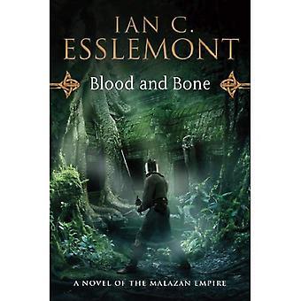 Blood and Bone: ein Roman des Imperiums Malazan