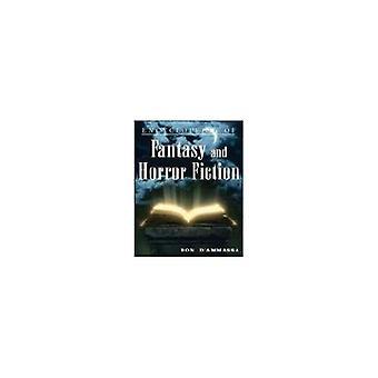 Encyclopédie de la Fantasy et horreur Fiction