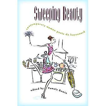 Svepande skönhet: Samtida kvinnliga poeter göra hushållsarbete