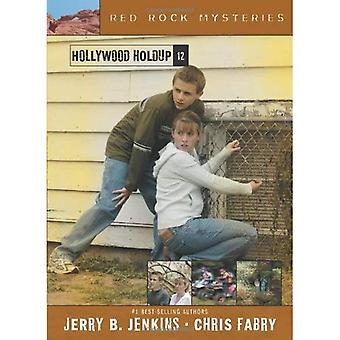 Hollywood-Überfall: 12 (roter Felsen Mysteries)