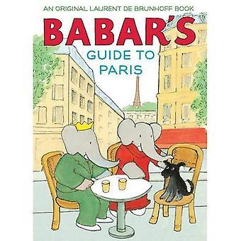 Babar Stadtführer Paris