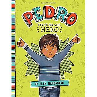 Pedro, erstklassige Held