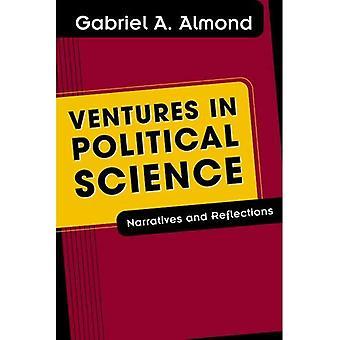 Ventures i statsvetenskap: berättelser och reflektioner
