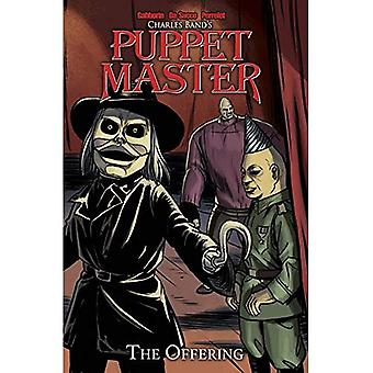 Puppet Master: The Offering