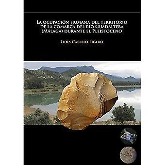 La ocupacion humana del territorio de la comarca del rio Guadalteba