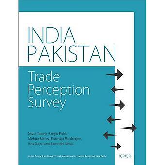 India-Pakistan: Trade Perception Survey