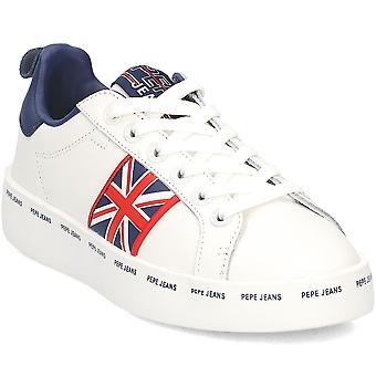Pepe Farkut Brixton Kreikan PLS30874800 universal ympäri vuoden naisten kengät