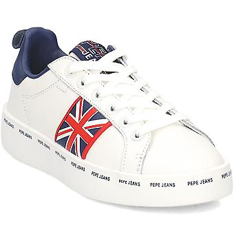 Pepe Jeans Brixton Grego PLS30874800 universal todo ano sapatos femininos