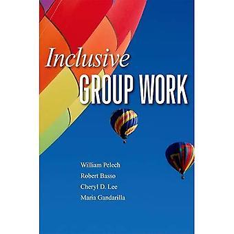 Inclusive ryhmätyöt