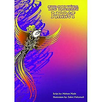Il pappagallo parlante: Libro di storia