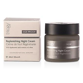 Age-proof Replenishing Night Cream - 60ml/2oz
