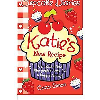 The Cupcake Diaries: Katie's New Recipe