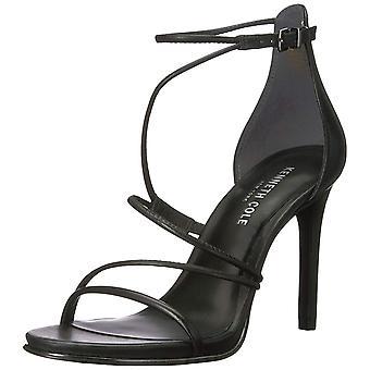 Kenneth Cole New York naisten bryanna avoimen rento nilkka hihna sandaalit
