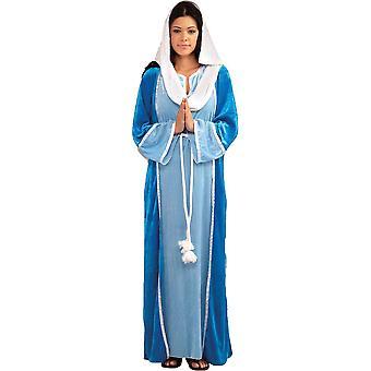 Mary Deluxe volwassen kostuum