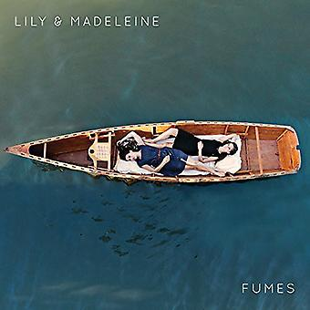 Lily & Madeleine - Fumes [Vinyl] USA import