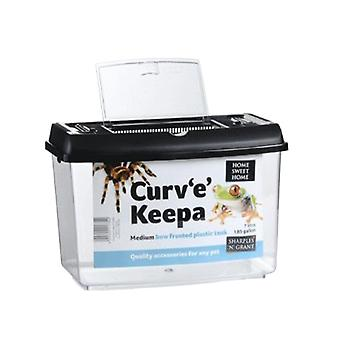Пластиковый бак Sharples Керв E Keepa