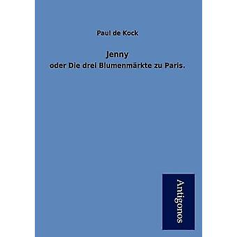 Jenny by De Kock & Paul