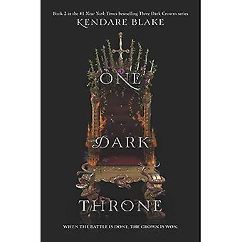 En mörk tron (tre mörka kronor)
