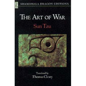 The Art of War (New edition) by Sun Tzu - Tzu Sun - Thomas Cleary - 9