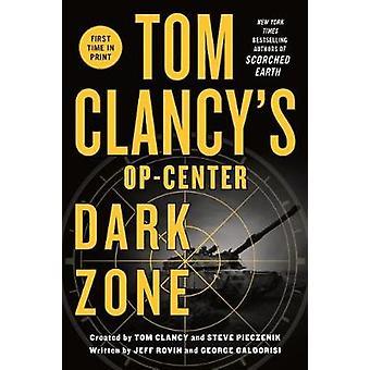 Dark Zone by Jeff Rovin - 9781250026897 Book