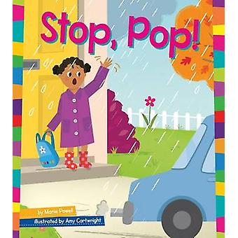 Stop - Pop! by Marie Powell - Amy Cartwright - 9781607539254 Book