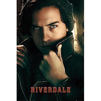 Riverdale Poster Jughead Solo
