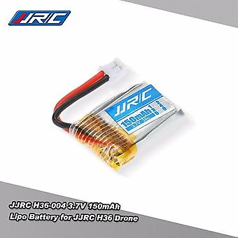 1 Piece Original H36 RC Hexacopter Part H36-004 3.7V 150mAh 30C Li-po Battery