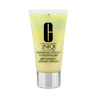 Clinique Dramatically Different Moisturising Gel - Combination Oily to Oily (Tube) 50ml/1.7oz