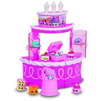 Giochi Preziosi Shopkins Shopkins Series 7 Playset Assorted Birthday Cake