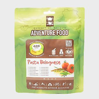 New Trekmates Adventure Foods Pasta Bolognese Camping Hiking Food Green