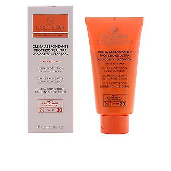 Collistar Perfect Tanning Ultra Prot. Cream Spf30 150 Ml Unisex