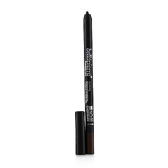 Bellapierre Cosmetics Gel Eye Liner - # Chocolate 1.8g/0.06oz