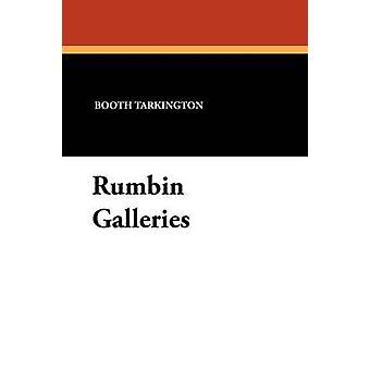 Rumbin Galleries by Tarkington & Booth