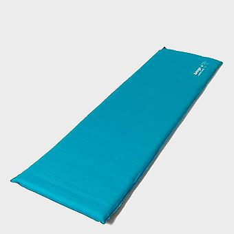 New Vango Comfort 5 Single Self-Inflating Air Mat Blue