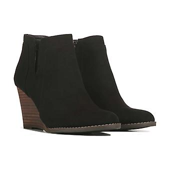 Madden Girl Womens Greteel Fabric Closed Toe Ankle Fashion Boots