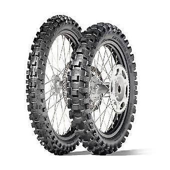 Neumáticos para moto Dunlop Geomax MX 3S F ( 80/100-21 TT 51M M/C, Rueda delantera )