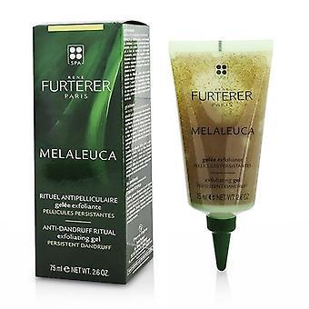 Melaleuca Anti-dandruff Ritual Exfoliating Gel (persistent Dandruff) - 75ml/2.6oz