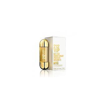 Caroline Herrera NO STOCK Carolina Herrera 212 VIP For Her Eau De Perfume Spray