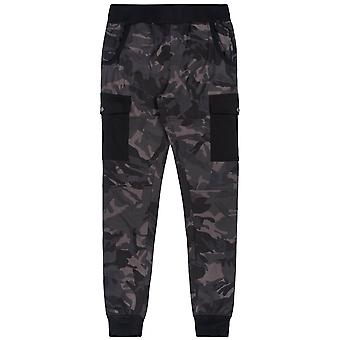 Alpha Industries Herren Jogginghose Cargo