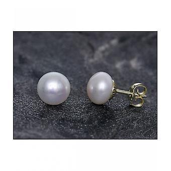 Luna-pärlor sötvatten avel pärlor dubbar 247068