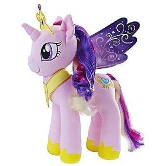 Il mio piccolo pony principessa Cadance Unicorn grande animale ripieno peluche giocattolo 36cm