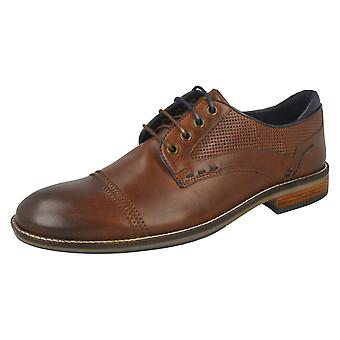 Mens POD Lace Up Shoes Maine