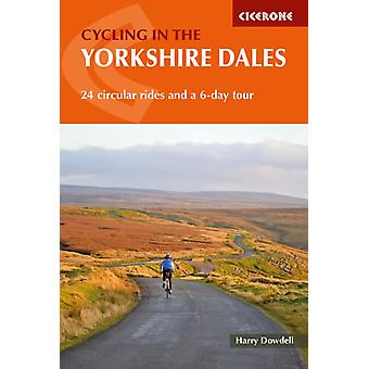 Cycling in the Yorkshire Dales by Harry Dowdell
