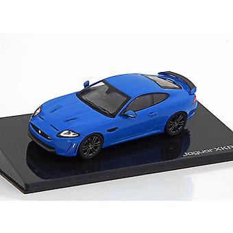 Jaguar XKR S Diecast Model Car