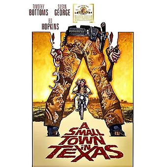 Small Town in Texas [DVD] USA import